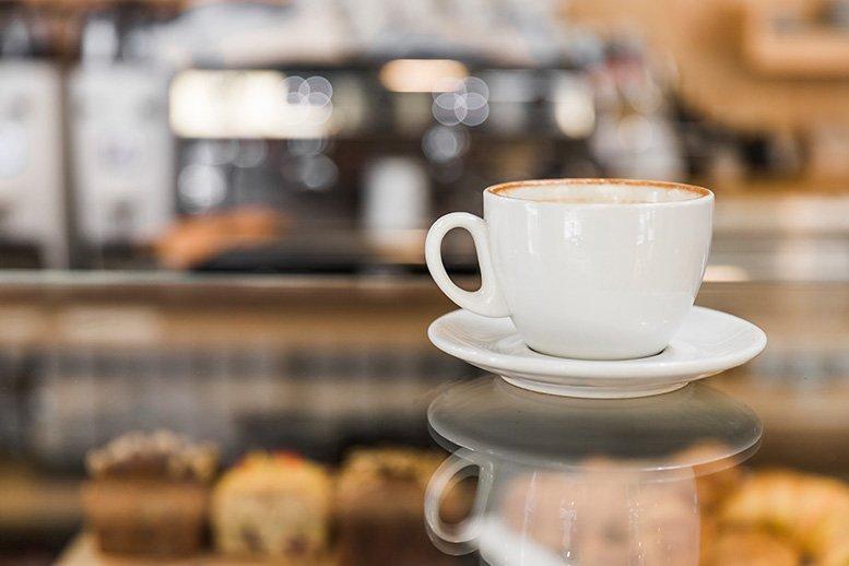 Por qué elegir una máquina de café superautomática?